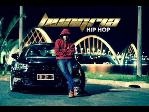 Hungria Hip Hop - Sai do Meu Pé (Oficial)