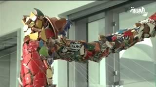أول متحف للفن المعاصر في المغرب