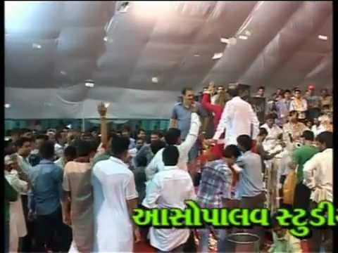 Kirtidan Gadhvi Bhajan Mostpopular Hd Part-3 video