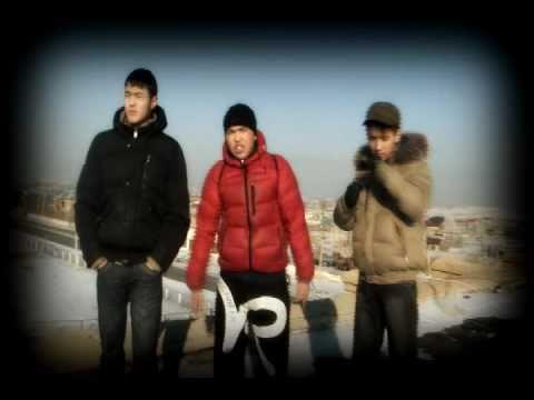 ! КАЗАХСТАНСКИЙ РЭП (ТЭррибл - Окраина города) HD Video
