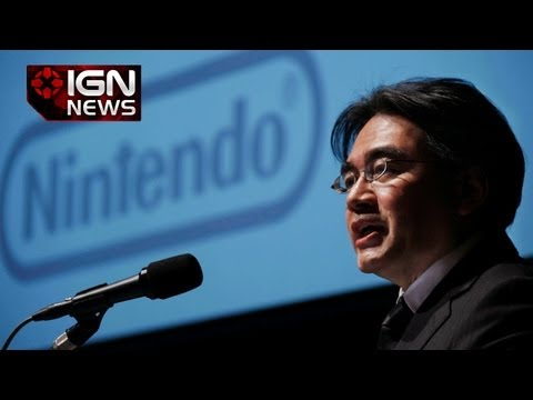 IGN News - Nintendo Addresses Wii U Game Delays, System Power