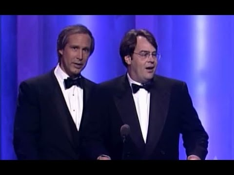 The Abyss Wins Visual Effects: 1990 Oscars