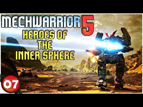 Mechwarrior 5 Mercenaries Deutsch 🔴 Ziel: Mehr Assaults kaufen! (07/KOOP)