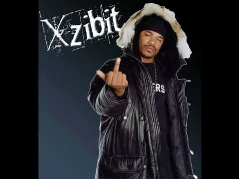 Xzibit - Ram Part Division