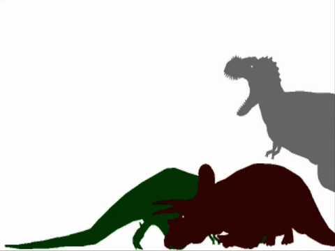 Dinosaur Battle Royale: +Primal Clash