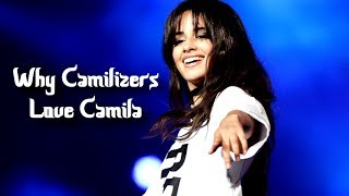 Download Lagu Why Camilizers Love Camila Cabello Gratis STAFABAND