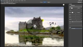 Tutorial Photoshop CS6 // efectos iluminacin (by: @conecta)