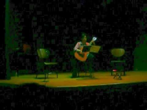 Danzas Españolas - Gaspar Sanz y Terpsichore - F. Molino