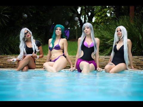 Phototrip BH 2016 - Cosplay Music Video.mp3
