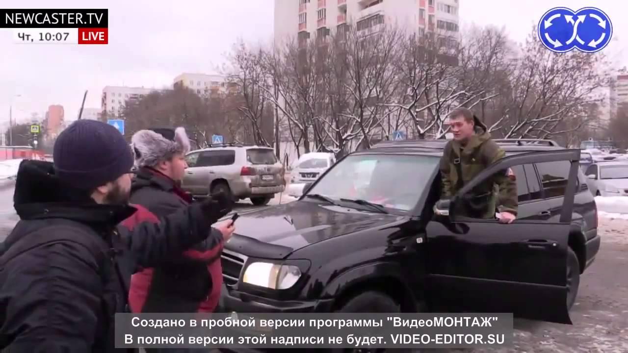 Участники блокады Крыма патрулируют Генический район для предотвращения деятельности пророссийских сепаратистов - Цензор.НЕТ 6037