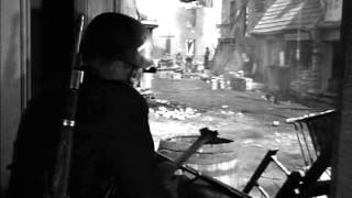 """COMBAT! s.3 ep.6: """"The Hard Way Back"""" (1964)"""