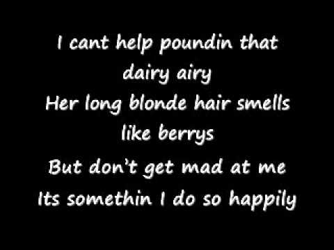 Freestyle rap lyrics - with beat