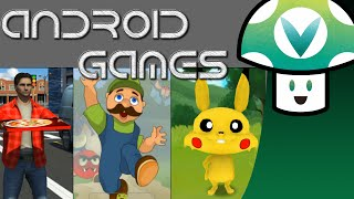 [Vinesauce] Vinny - Android Games