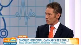 Dr Joe - Medical Marijuana | Today Perth News