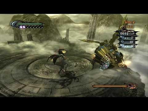 Bayonetta Trailer - E3 2009