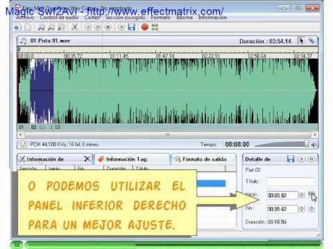 Koyote Easy Audio Cutter