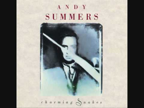 Andy Summers - Rainmaker