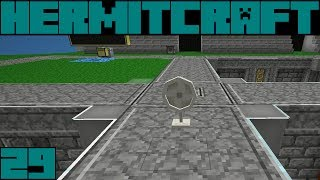 Hypno HermitCraft FTB Monster S3E29: Fans and Mystcraft Nether !!!