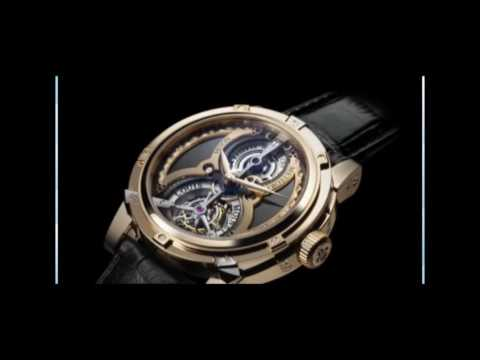 5 MOST EXPENSIVE WRIST WATCHES IN THE WORLD 2016 : ICANDY