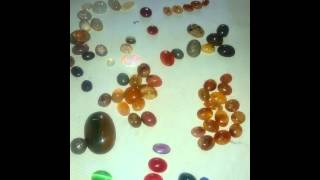 Penemuan 73 Batu Kristal Hasil Penarikan Alam Gaib