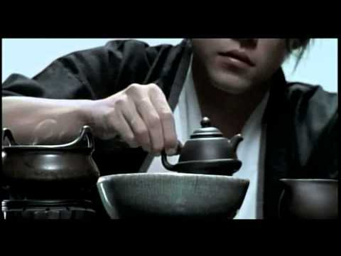 周傑倫 Jay Chou【爺爺泡的茶 Grandpa's Tea】Official MV
