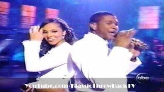 Usher Alicia Keys My Boo Live 2004