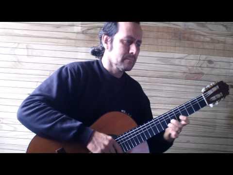 Canciones de mi Pueblo .José Pierri Sapere. interpreta Gusmán Lutz.