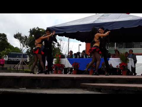 Chocolate Dance Company, Bachata video