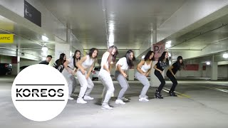 [Koreos] 4MINUTE 포미닛 - Hate 싫어 Dance Cover