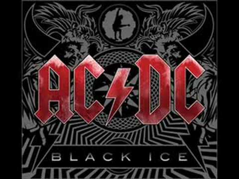 AC/DC - Rock' n Roll Train Music Videos