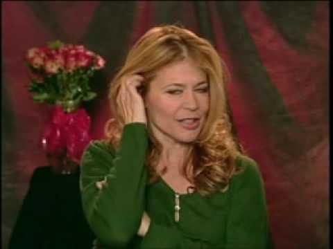 Sidewalks TV: Linda Hamilton (2006)