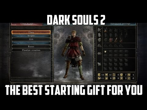 Starting Gift Dark Souls - Image Mag
