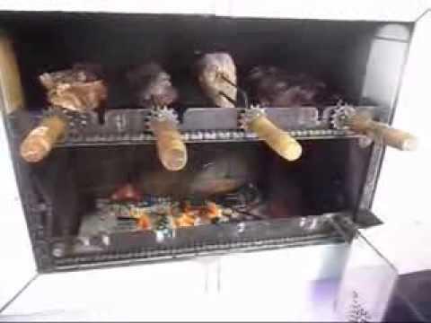 Resistencia de churrasqueira eletrica