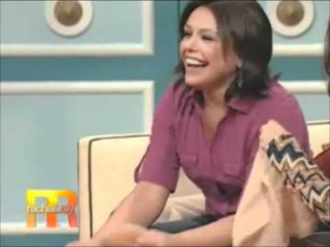 The Rachel Ray Show reviews Butt Lifters to Boost your Booty - Bubbles Bodywear