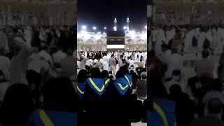 Syafiuna Muhammad, Jamaah haji 2017M/1438H(14)