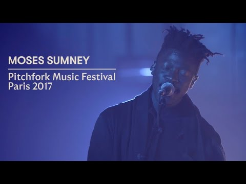Download  Moses Sumney | Pitchfork  Festival Paris 2017 | Full Set Gratis, download lagu terbaru