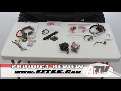 ATV Television Project - 2012 Polaris RZR 570 Project Part 3