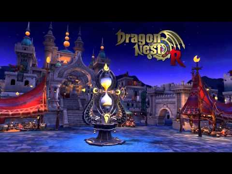 Dragon Nest BGM - Lv.90 Title Login