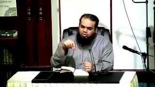 Qur'anic Seerah 4: Revelation Begins - Sheikh Ahsan Hanif