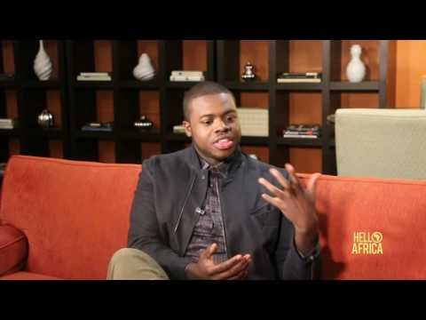 Hello Africa! You've Never Heard Music Made Like This Before - Kelvin Olusola