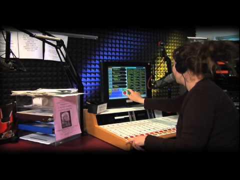 New England School of Communications - Radio Broadcasting