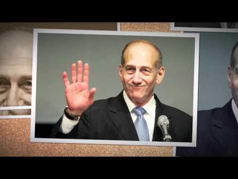 Former Israeli leader Ehud Olmert Acquitted of Corruption Charges