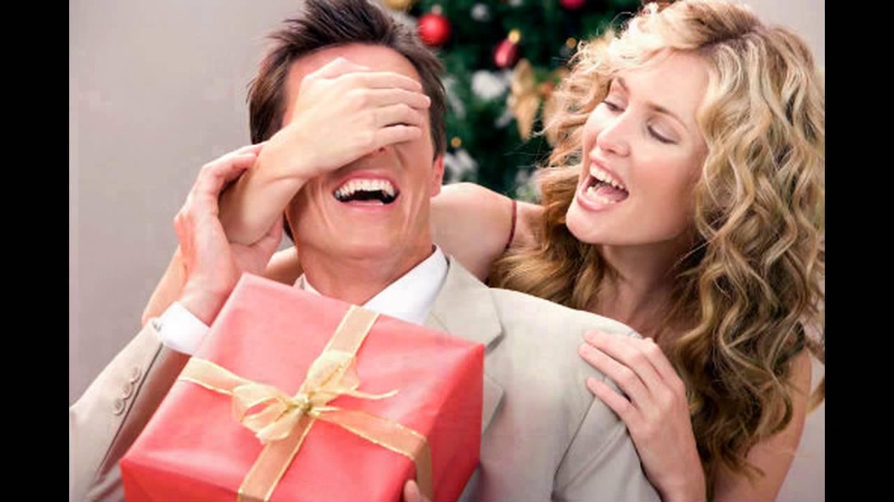 Муж дарит любовнице подарки 10