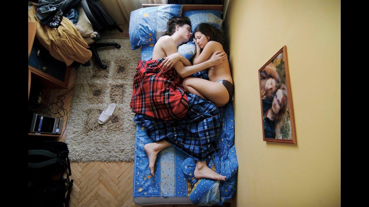 Съёмка спящих жён 18 фотография