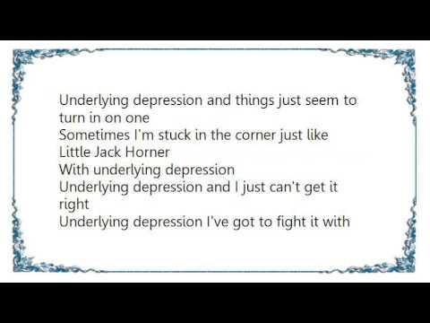 Van Morrison - Underlying Depression