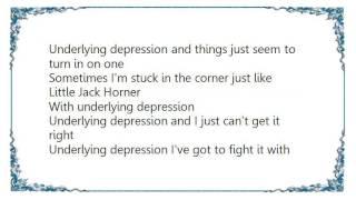 Watch Van Morrison Underlying Depression video