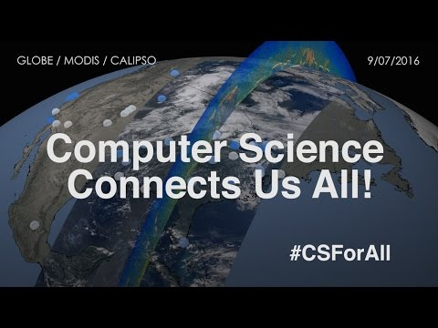 #CSForAll: Celebrating the Rich History of Women in Science and Technology