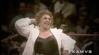 "The ""Fabulous"" Moolah MV - Walk This Way"