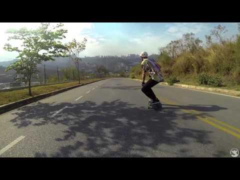 B Hills Skate Trip