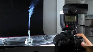 How to do Smoke Photography